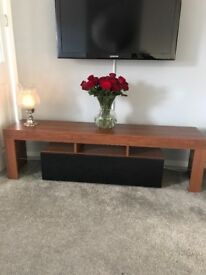 Modern TV Unit - IMMACULATE CONDITION