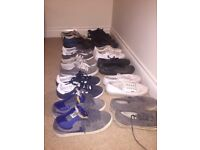 All of the Trainers UK6 Altogether £35!!!!