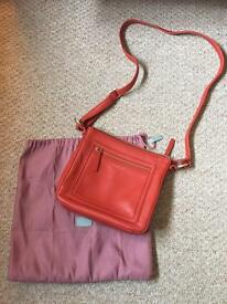 Red Radley Handbag