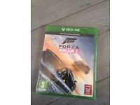 Forza horizon 3 for xbox one brand new sealed unopened