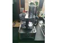 Kenwood multipro excel rarely used in good working order rrp was £425 when bought
