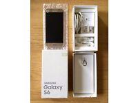 New Samsung Galaxy S6 32GB - Gold Sim Free Unlocked (12 month warranty)
