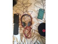 iPhone 6 cases and Beats Solo HD