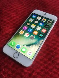 ORIGINAL iPHONE 6- 128GB- UNLOCKED - GOLD