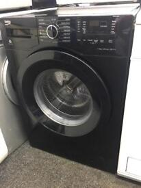 Beko washing machine 3 month warranty free delivery