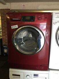 BEKO 9KG WASHING MACHINE VERY GOOD CONDITION