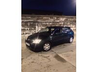 VERY LOW MILEAGE Toyota Corolla vvti