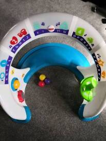 Fisher Price Bright Beats Smart Touch Play