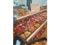 Butchery Counter