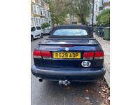 Saab, 9-3, 1998, 1985 (cc)