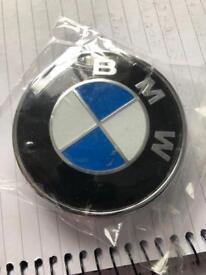BMW bonnet/boot badge