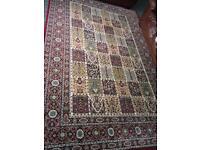 Big rug £65