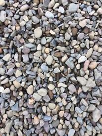 Multimix stones/chips £48 per bulk bag