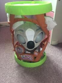 Kao Kao koala electronic toy