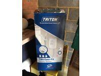 Triton T80 brand new in box