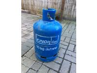 15kg Calor bottle