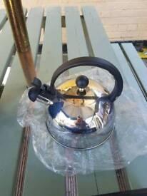 Gas kettle