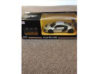Remote control Audi R8 car