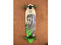 """Skateboard Longboard/cruiser 36"""""""