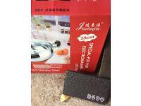 Chinese hot pot gas stove