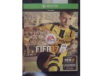 Fifa 17 download code