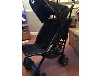 Maclaren techno xt push-chair