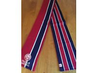Franklin Marshal scarf