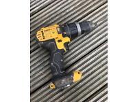 DeWALT drill. Spares and repair