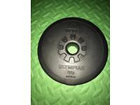 Weider - Vinyl Weights 6 x 2kg