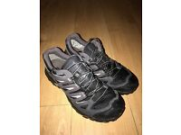 SALOMON ESKAPE GTX BLACK SIZE 11.5