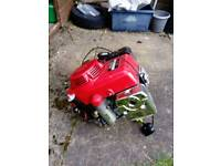 Honda engine