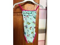 New Marks and Spencer girls swimsuit 12-18 months