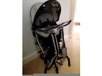 Chicco Caddy baby carrier (excellent condition)