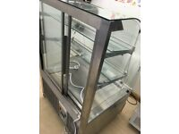 Commercial Refrigerated Patisserie Counter 3 Levels