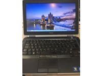 Dell Latitude E6330 * i5 * (fast), backlit keyboard, 500GB HDD, 4GB, HDMI, Windows 7, MS Office