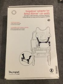 Bugaboo Adapter for Britax-Romer car seats