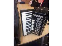 Hohnica accordion 72
