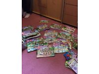 Huge bundle of LEGO Friends