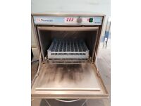 commercial small dishwasher