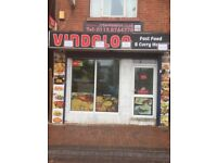 Takeaway to LET or for SALE
