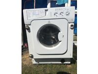 **INDESIT**INTEGRATED**WASHER DRYER**5.5 KG**ENERGY RATING: A+**COLLECTION\DELIVERY**NO OFFERS*