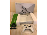 Boxed Xbox One S