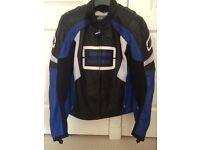 Shift Motorcycle Jacket Size S