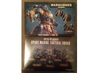 Warhammer and AoS