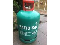 Gas bottle 13 kg