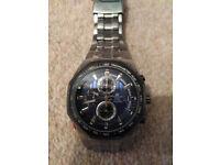 Casio Edifice EF-531D-2AVEF men's watch