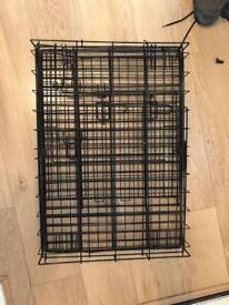 Dog medium cage