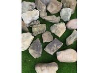 Garden Rocks (Varied)