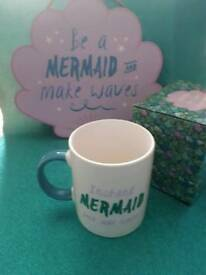 Gifts mermaid themed