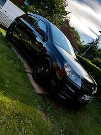 Vauxhall astra 1.8 sri vvt 2008